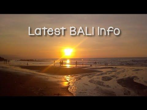 Download Latest Bali Info