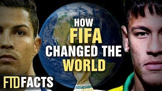FIFA - HOW THEY CHANGED THE WORLD