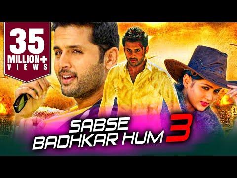 Love Guru (2019) New South Hindi Dubbed Full Movie | Nithin, Mishti, Nassar