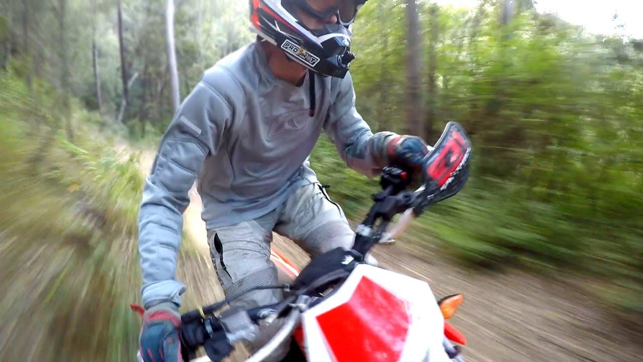 MOTO-MASTER FLAME SERIES BRAKE DISC ROTOR REVIEW