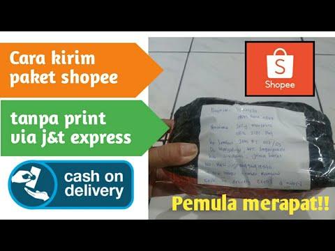 cara-kirim-paket-shopee-via-j&t-express-2020