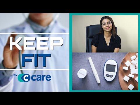 Keep Fit by C-Care : Comment surveiller sa glycémie pendant le Ramadan ?