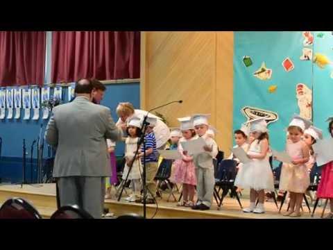 Cutest Baby In The World Graduates Nursery School Part 2
