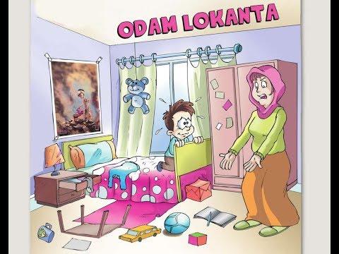 Odam Lokanta Okuma Metni Etkinlikleri 1.sınıf Meb Yayınları Türkçe Ders Kitabı