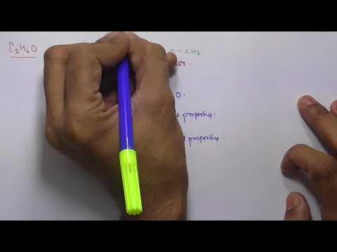 isomerism part 1  by Rashid Hasan