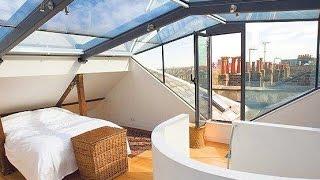 Roof Studio.co.uk - London Butterfly Roofs