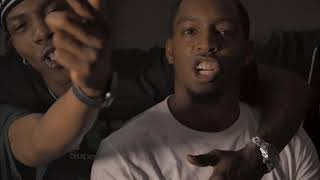 Spitta7 - Bussed Up (Official Music Video)