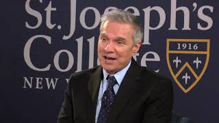 St. Joseph's College: Living Our Mission - Admissions and Financial Aid
