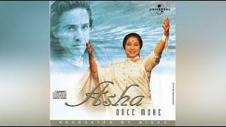 Parde Me Rahne Do Remix - (Aasha Bhosle)