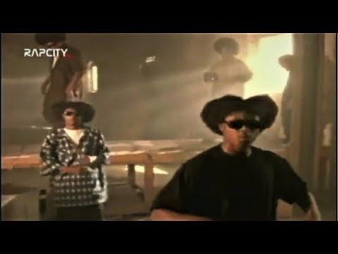 FOE THA LOVE OF $ DJ YELLA REMIX BONE THUGS N HARMONY EAZY E