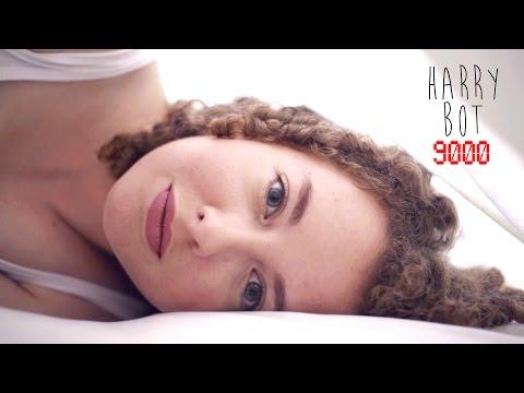 Harry Bot 9000 [Award Winning Short Film] - Official Trailer