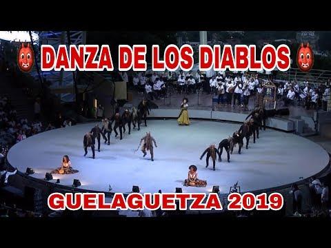 DANZA DE LOS