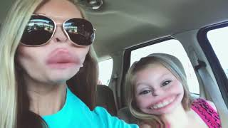 Kara & Amy After the Dentist - Summer 2019