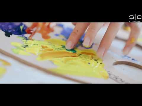Support Arts Education through Art in Action