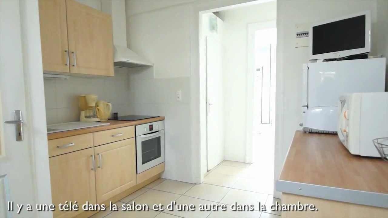 location aix les bains pour cure et curistes appartement dans maison avec balcon villa. Black Bedroom Furniture Sets. Home Design Ideas