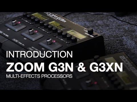 G3Xn/G3n: Introduction