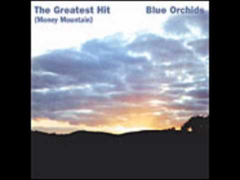 blue orchids - wait