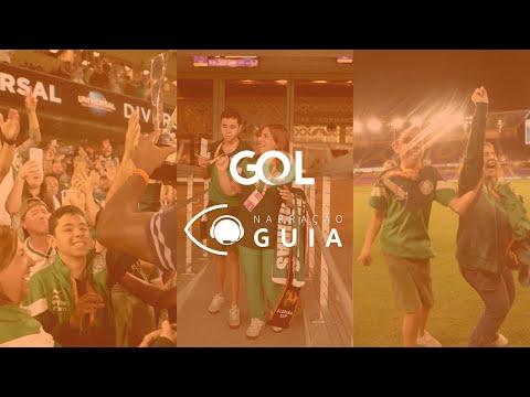 GOL | Narração-Guia | Florida Cup