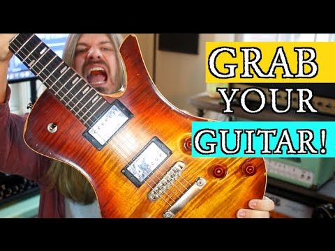 10 More Riffs That'll Make You Grab Your Guitar ( You Picked Them!)