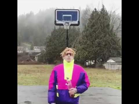 How Lil Windex Starts His Weekends