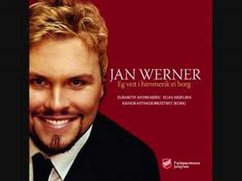 Jan Werner - O Helga Natt/O Holy Night