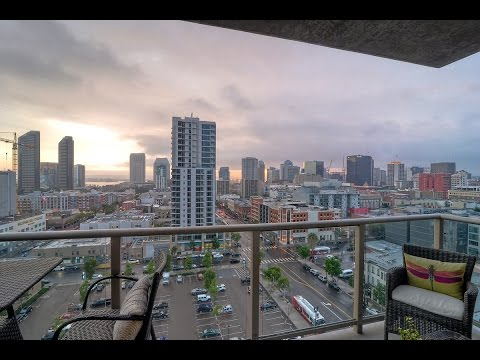 Downtown San Go Condo For Sale At The Mark