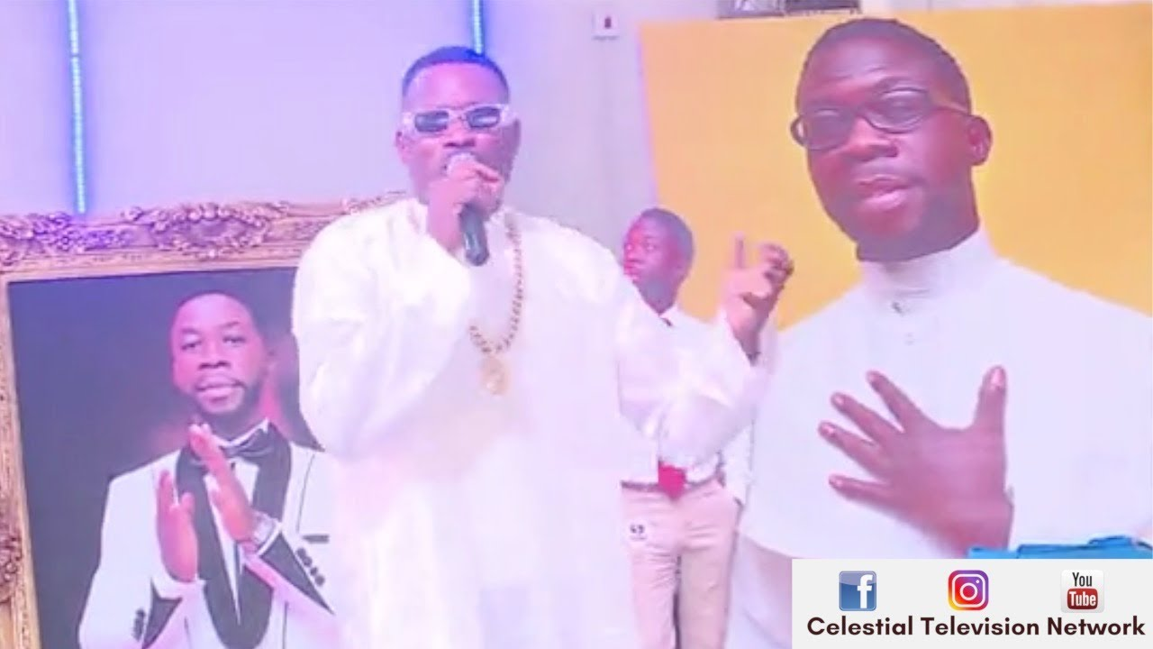 Download Alayo Melody Singer @ Birthday Program of Prophet Israel Oladele Genesis