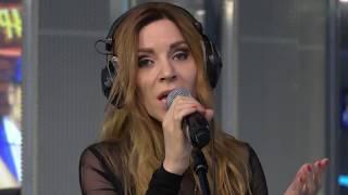 Людмила Соколова  - Я Чувствую Кожей -  #LIVE Авторадио