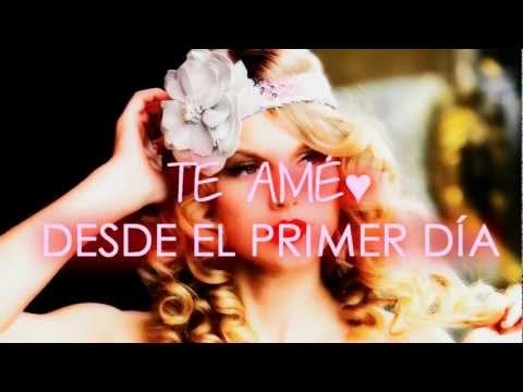 Superman - Taylor Swift Traducida al Español (HD)