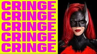 Batwoman - This is the W0RST Synopsis EVER