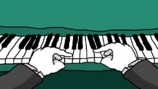 H - Водород, O - Кислород, C - Углерод, Я -... (Official Video)
