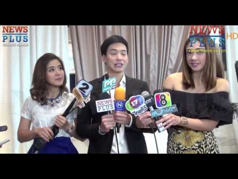 [Jutrak] Bie, Noona & Paeng [News Plus 02.25.15]
