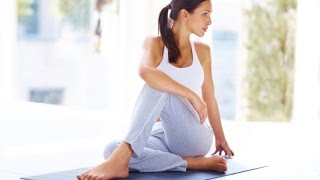 Домашние упражнения для похудения для женщин