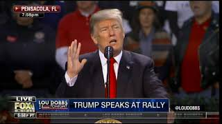 POTUS TRUMP Hits Liar Gloria Allred: Everytime You See Her You Know Something Is Going Wrong