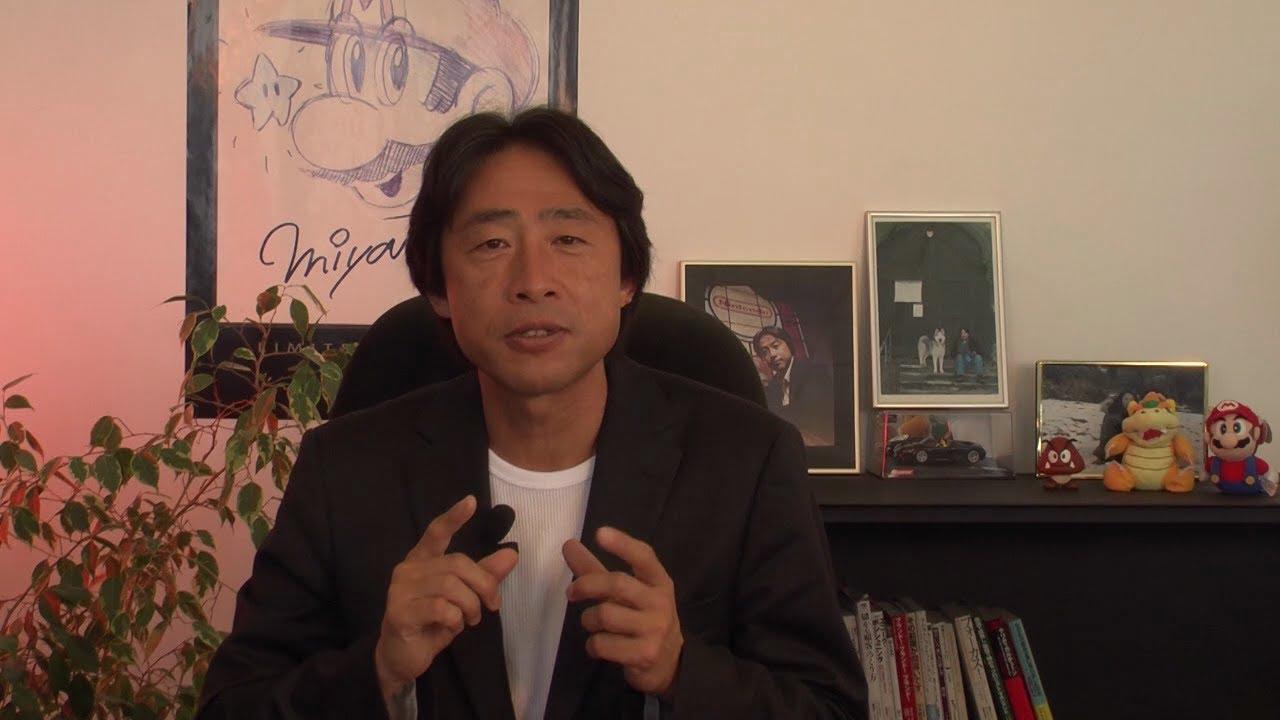 Nintendo Direct 22.06.2012 - Satoru Shibata apresenta as notícias da Nintendo para a Europa