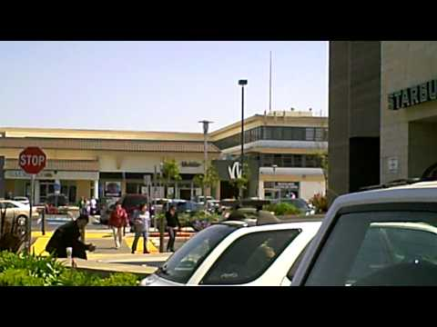 Westlake Shopping Center, Daly City, California