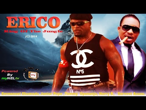 Erico    - 2014 Latest Nigerian Nollywood Movie