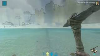 ARK: Survival Evolved Mobile - iPhone 5s Gameplay