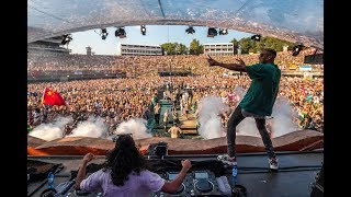 Sunnery James & Ryan Marciano | Tomorrowland Belgium 2018 MP3