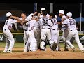 Last Out/Play of Every 2018 U.S. LLWS Regional Championship Game