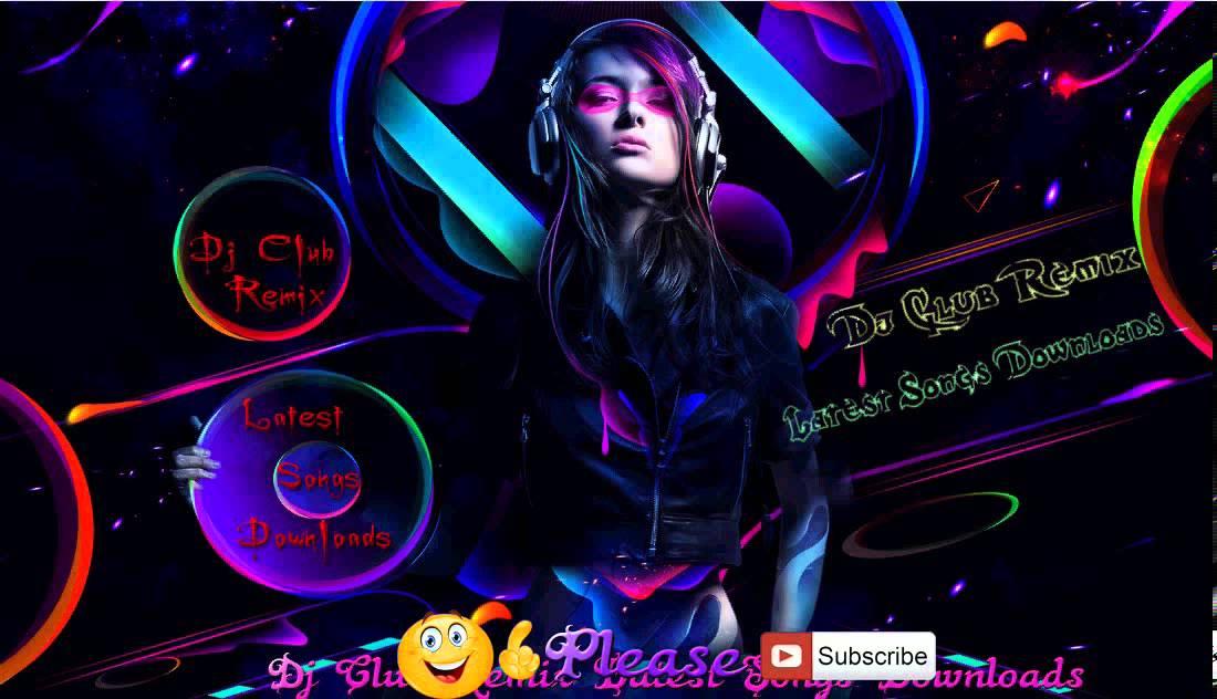 Gulabi Dj Remix Full Song - Shuddh Desi Romance