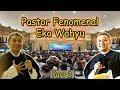 Pastor Fenomenal Eko Wahyu Lucu Abis SURABAYA, PART 2