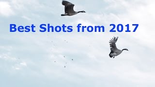 BEST Duck and Goose Kill Shots of 2017 | CRO ep. 13