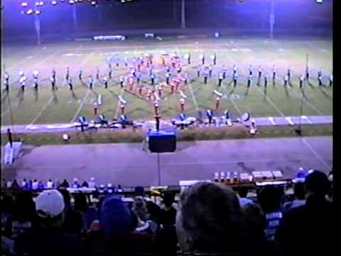 1998 Apollo High School Band