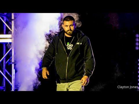 Gordon's Next Opponent Is A Dangerous Heavyweight | Grappling Bulletin (Ep. 13)