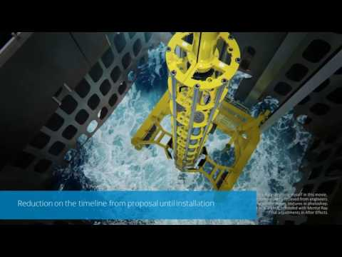 Offshore Equipment R&D Tech