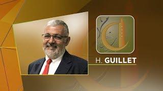 Entrevue avec l'imam Hassan Guillet