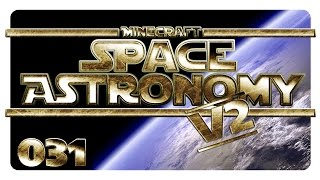 Let's Play Space Astronomy HQM #31 Den 64k Dödel und 'nen Miner Dödel  [HD]+[deutsch]