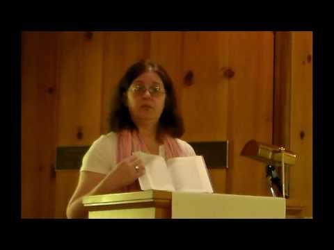 May 8 Sermon - Lewis Memorial Chapel