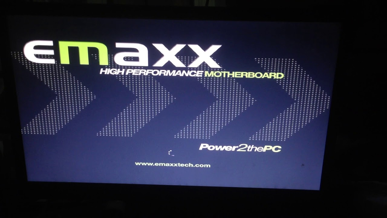 EMAXX MCP61D3 ICAFE VIDEO DRIVERS FOR WINDOWS MAC